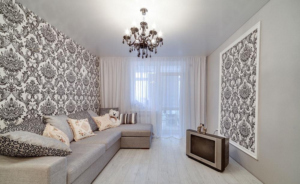 Однокомнатную квартиру фото изюмская фоллс